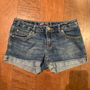 Levi's Short shorts